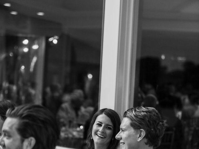 Claes and Ines's Wedding in Newport, Rhode Island 264