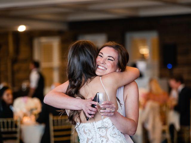 Claes and Ines's Wedding in Newport, Rhode Island 265
