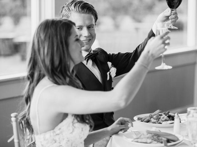 Claes and Ines's Wedding in Newport, Rhode Island 266
