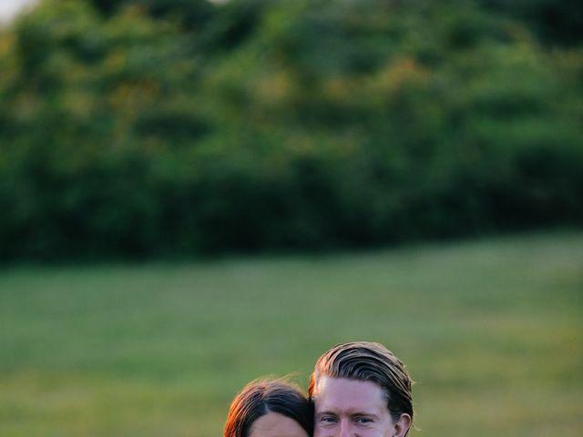 Claes and Ines's Wedding in Newport, Rhode Island 269
