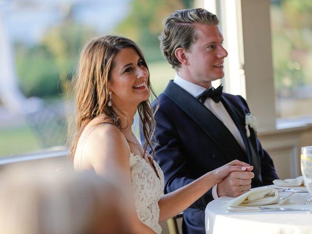 Claes and Ines's Wedding in Newport, Rhode Island 271