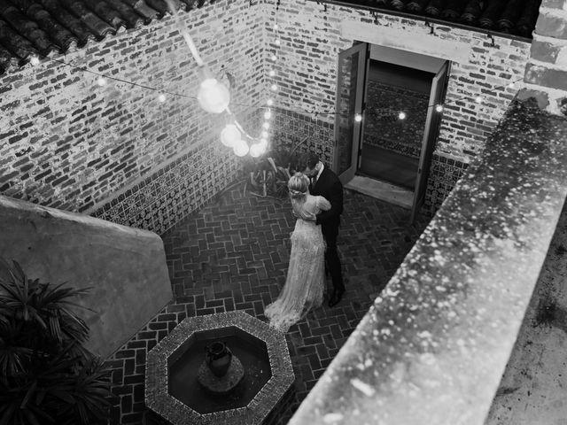 Ben and Caitlin's Wedding in Winter Park, Florida 5