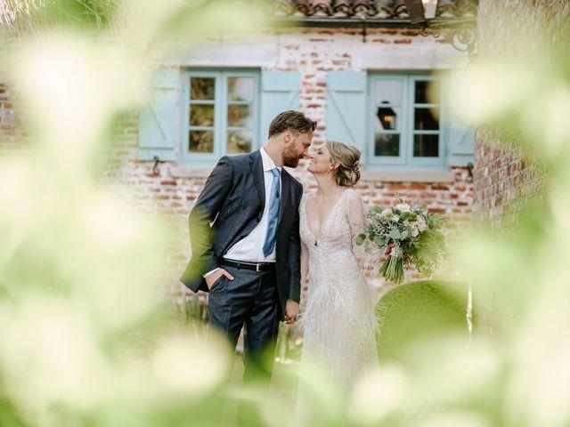 Ben and Caitlin's Wedding in Winter Park, Florida 20
