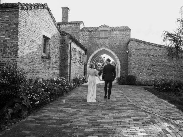 Ben and Caitlin's Wedding in Winter Park, Florida 22