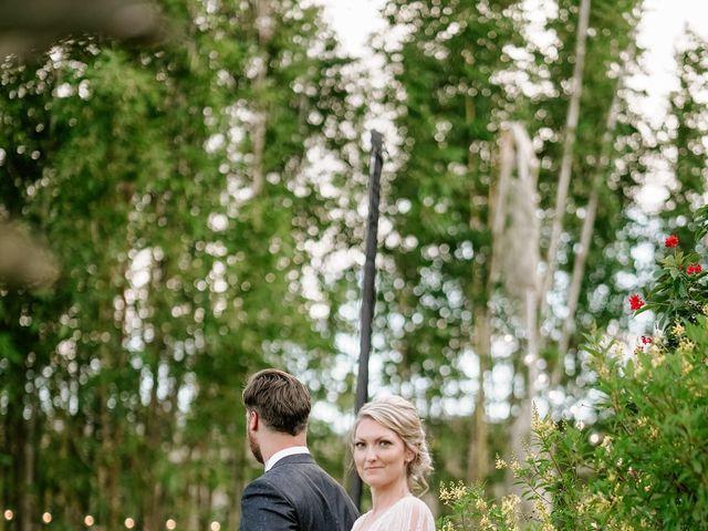 Ben and Caitlin's Wedding in Winter Park, Florida 24