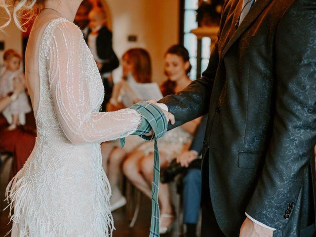Ben and Caitlin's Wedding in Winter Park, Florida 34
