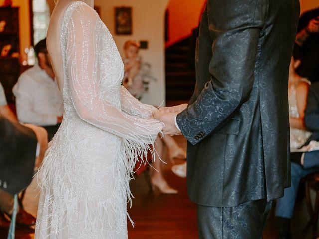 Ben and Caitlin's Wedding in Winter Park, Florida 35