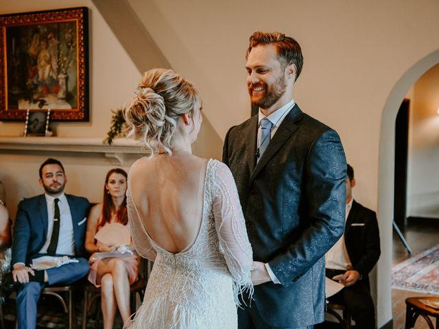 Ben and Caitlin's Wedding in Winter Park, Florida 36