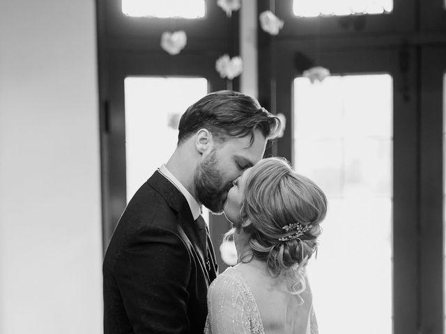 Ben and Caitlin's Wedding in Winter Park, Florida 37
