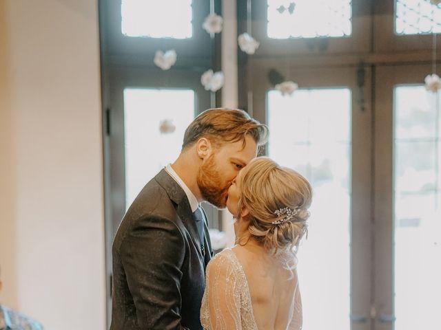 Ben and Caitlin's Wedding in Winter Park, Florida 38