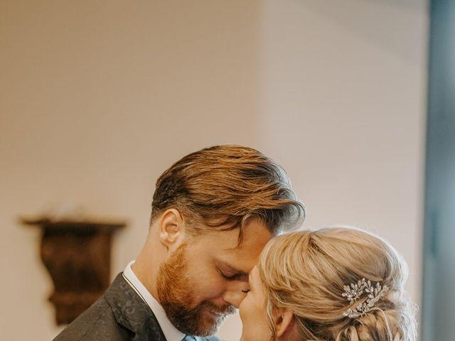 Ben and Caitlin's Wedding in Winter Park, Florida 39