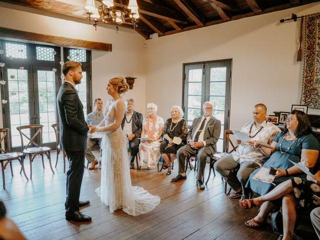 Ben and Caitlin's Wedding in Winter Park, Florida 40