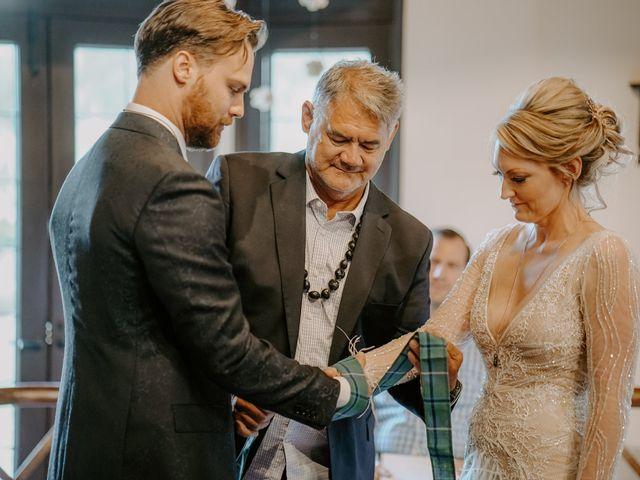 Ben and Caitlin's Wedding in Winter Park, Florida 41