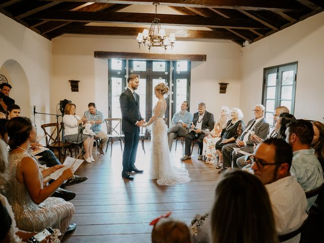 Ben and Caitlin's Wedding in Winter Park, Florida 45
