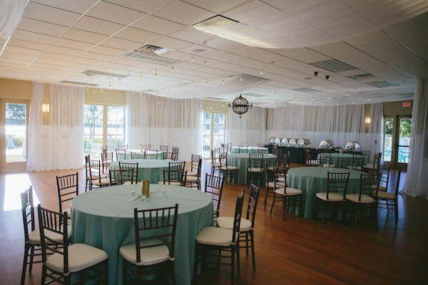 Mary and Ben's Wedding in Wilmington, North Carolina 15