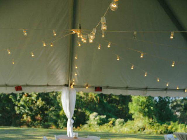 Mary and Ben's Wedding in Wilmington, North Carolina 18