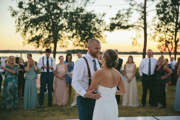 Mary and Ben's Wedding in Wilmington, North Carolina 25