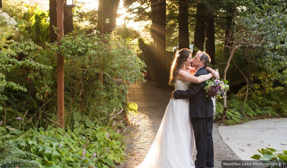 Jeff and Steph's Wedding in Bodega Bay, California