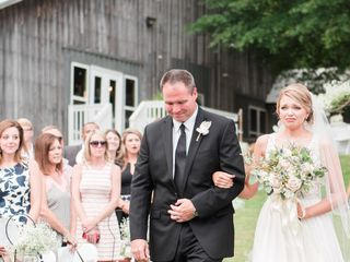 Kelsea and Taylor's Wedding in Pell City, Alabama 10