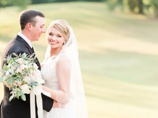 Kelsea and Taylor's Wedding in Pell City, Alabama 14