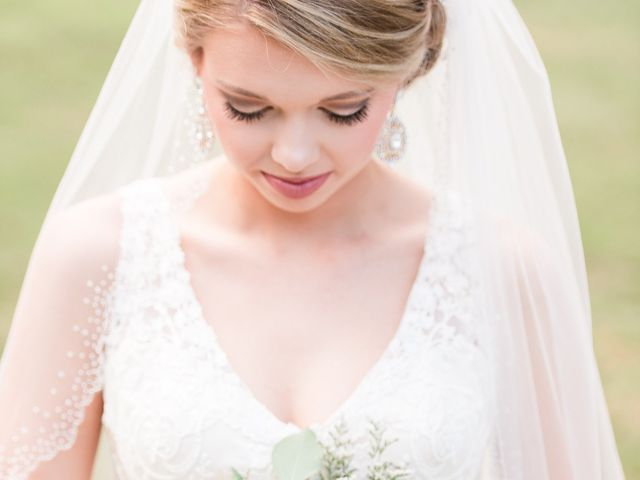 Kelsea and Taylor's Wedding in Pell City, Alabama 7