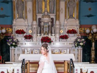 Patrick and Julie's Wedding in Pittsburgh, Pennsylvania 29