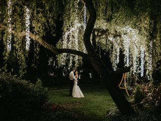 The wedding of Conrad and Jessica 2