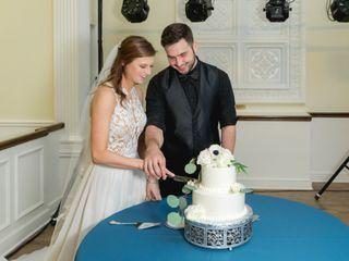 The wedding of Victoria and Cazi 3