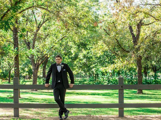 Zach and Shawnte's Wedding in Phoenix, Arizona 6