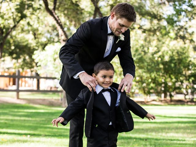 Zach and Shawnte's Wedding in Phoenix, Arizona 8