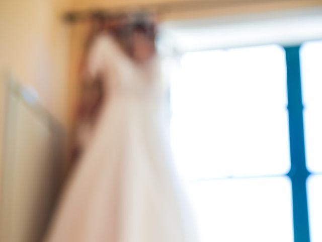 James and Alysha's Wedding in Vernon, New Jersey 3