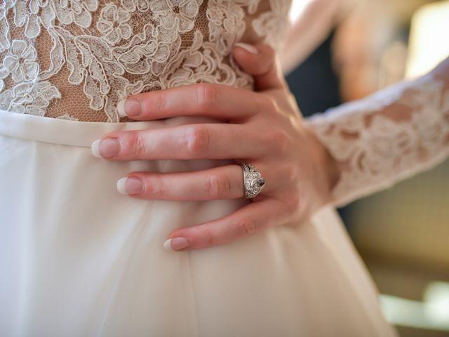 James and Alysha's Wedding in Vernon, New Jersey 5