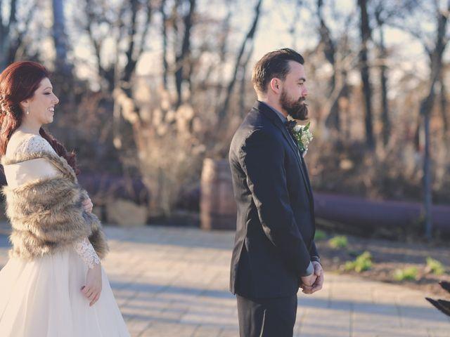 James and Alysha's Wedding in Vernon, New Jersey 18