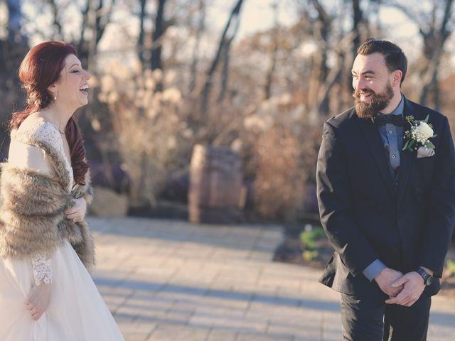 James and Alysha's Wedding in Vernon, New Jersey 19