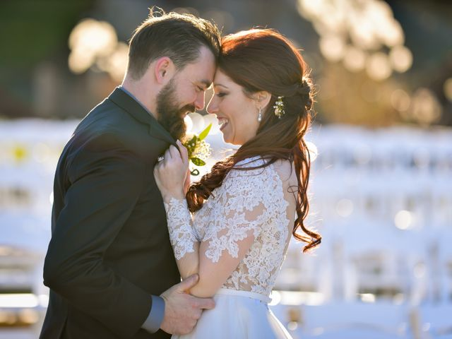 James and Alysha's Wedding in Vernon, New Jersey 25