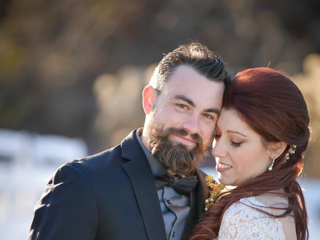 James and Alysha's Wedding in Vernon, New Jersey 26