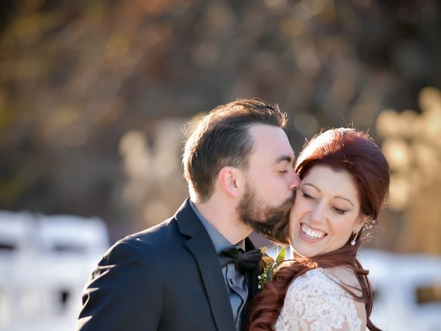 James and Alysha's Wedding in Vernon, New Jersey 27