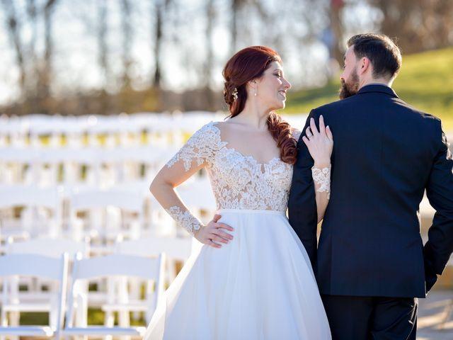 James and Alysha's Wedding in Vernon, New Jersey 28