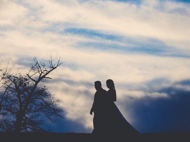 James and Alysha's Wedding in Vernon, New Jersey 32