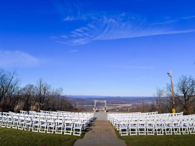 James and Alysha's Wedding in Vernon, New Jersey 35