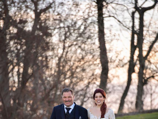 James and Alysha's Wedding in Vernon, New Jersey 37