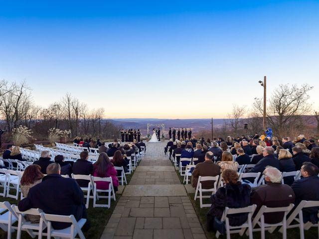 James and Alysha's Wedding in Vernon, New Jersey 41