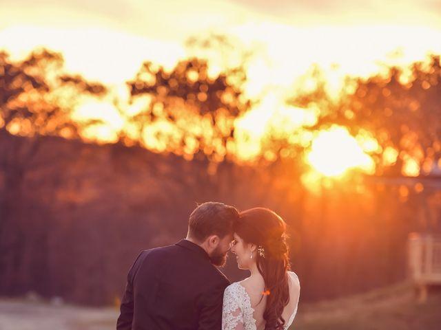 James and Alysha's Wedding in Vernon, New Jersey 48