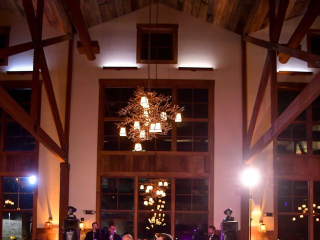 James and Alysha's Wedding in Vernon, New Jersey 55