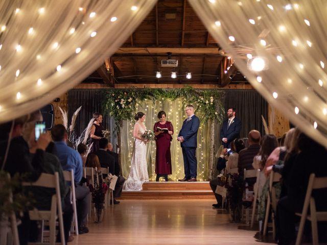 Jared and Sarah's Wedding in Portland, Oregon 9