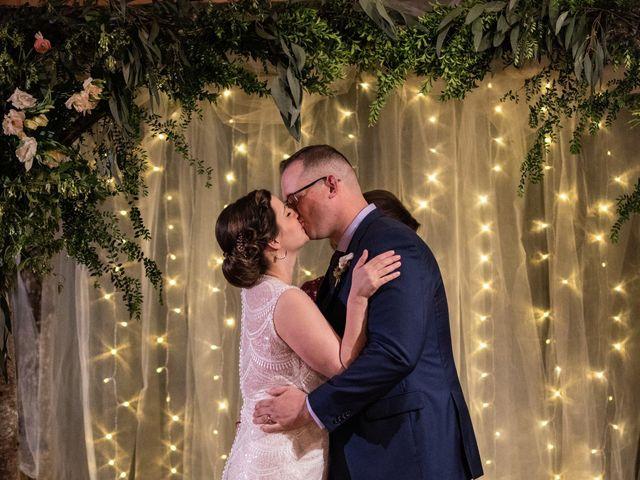 Jared and Sarah's Wedding in Portland, Oregon 10