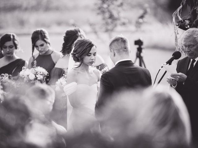 Zach and Olivia's Wedding in Cedar Rapids, Iowa 4