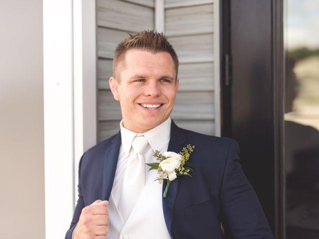 Zach and Olivia's Wedding in Cedar Rapids, Iowa 21
