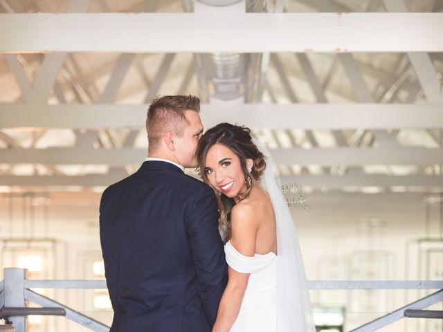 Zach and Olivia's Wedding in Cedar Rapids, Iowa 22