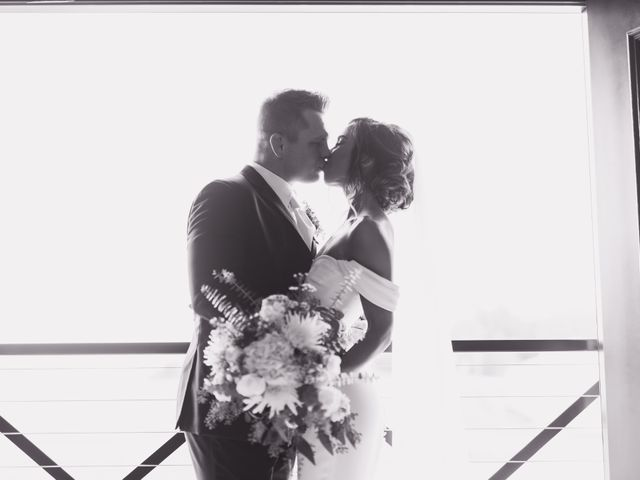 Zach and Olivia's Wedding in Cedar Rapids, Iowa 24